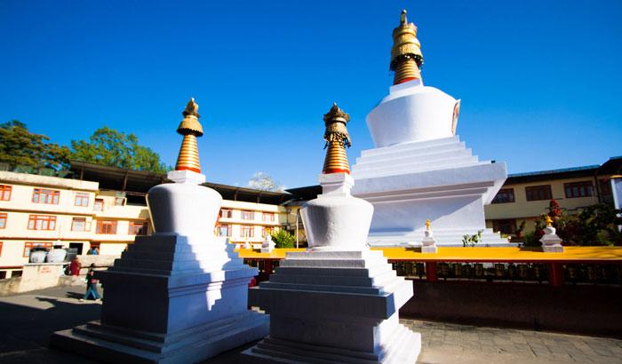 Sikkim Tourism