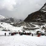 Nathula pass Sikkim