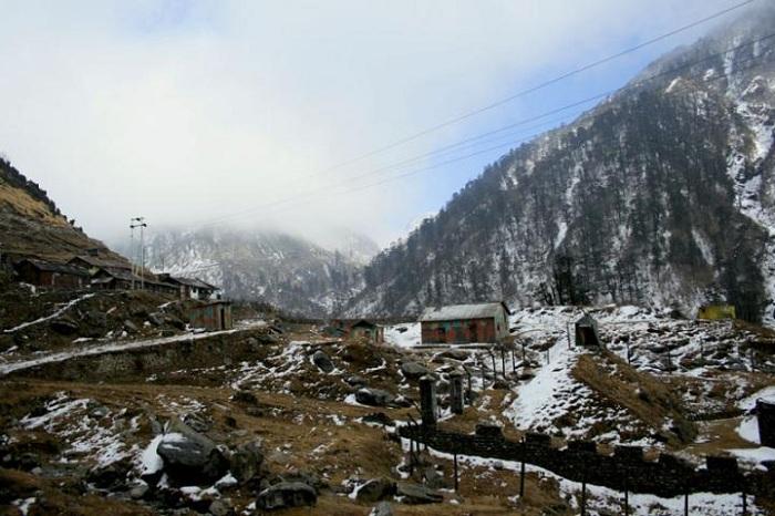 An Eye-Catching visit to Indo-China Border